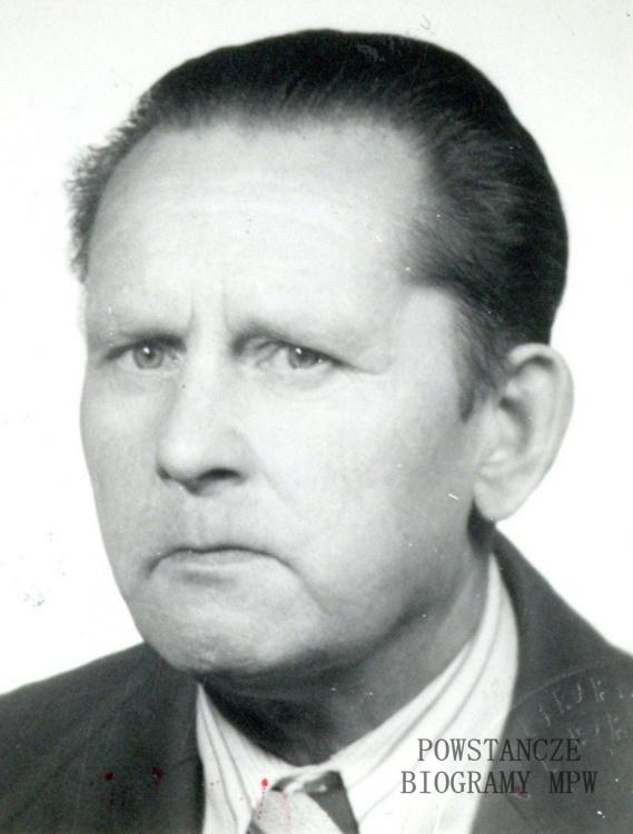 Ze zbiorów Muzeum Powstania Warszawskiego, sygn. P/8330