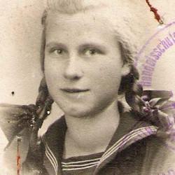 Teresa Anna Miazek
