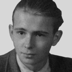 Zbigniew Podemski - zdjęcie z archiwum rodzinnego Piotra Podemskiego