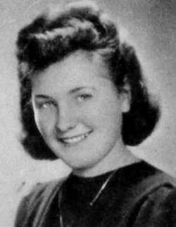 Halina Neuman (1921-1944). Fot. udostępnione przez Magdalenę Ciok.