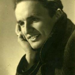 strz. Leszek Semerau-Siemianowski ps.