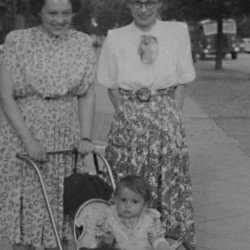 Ewa i Barbara Wiśniewskie
