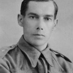 Henryk Michalak (1906-1945). Zdjęcie z archiwum rodzinnego Władysława Iljaszewicza.