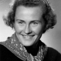 Barbara Grocholska ps.