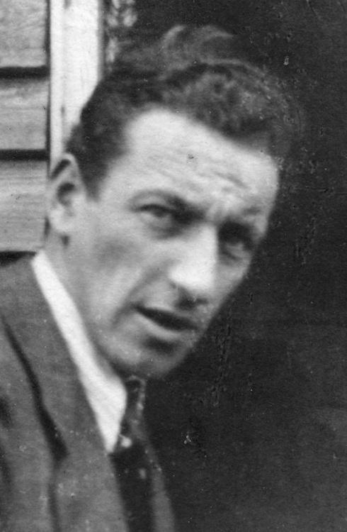 """Wacław Iwanowski """"Drapacz"""" (1910-1944)"""
