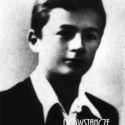 kpr. pchor. Jerzy Firmin Niewiadomski