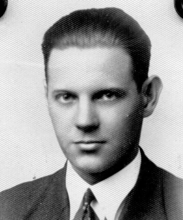"""Dr Stefan Żegliński ps. """"Stefan"""" (1908-1976)"""