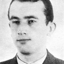 ppor. Zygmunt Antoni Ulm