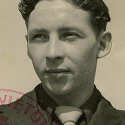 Zygmunt Bielakowski. Archiwum 2HBAP