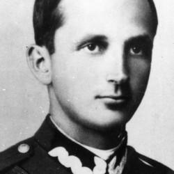 Mjr inż. Zbigniew Lewandowski