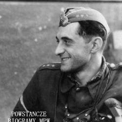 Kpt. Konstanty Mieczysław Zacharewicz