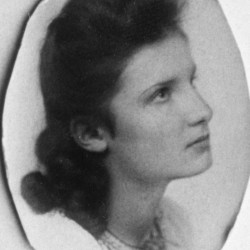 Helena Violetta Krokowska - Komorowska ps.