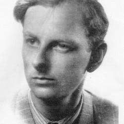 Zygmunt Zbigniew Ziemięcki ps. Gałązka. [AR MPW]