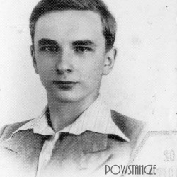 kpr.pchor. Lech Adamczyk ps.