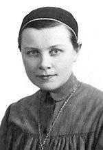 Siostra Ancilla (1905-1944)