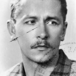 Stanisław Władysław Tomaszewski