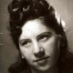 Pelagia Zborowska, po mężu Ługowska ps.