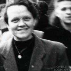 Janina Julia Piaskowska  ps.