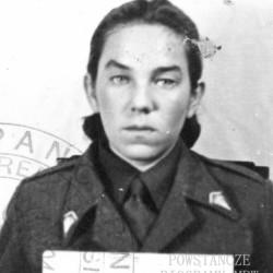 ppor. Maria Lecewicz