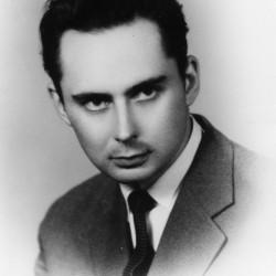 Jerzy Kacprzyński ps.