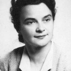 Feliksa Zofia Ziółkowska ps.