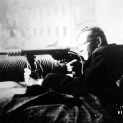 kpr. pchor. Tadeusz Góralski  ps.