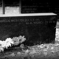 Fot. materiały do Słownika Biograficznego Uczestników PW - A. Dławichowski