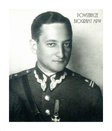 "Stanisław Marian Thun ""Leszcz"" (1894-1944)"