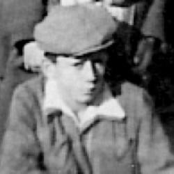 Stanisław Rumianek w roku 1942. Archiwum por. Stanisława Tadeusza Rumianka.
