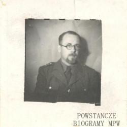Piotr Umiński ps.