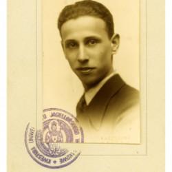 Tadeusz Rosenhauch