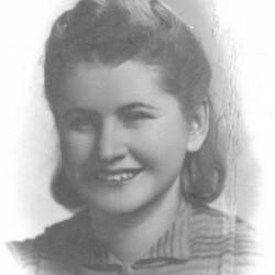 Janina Kusior - Chmura ps.