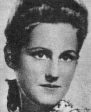 """Wanda Pietraszewicz-Dubiczyńska """"Wrona"""""""