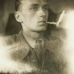 Janusz Trzciński ps.