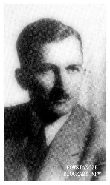 "Leon Florian Całka ps. ""Feliks"" (1910-1934) <i>Fot. ŚZŻAK – Okręg Wielkopolska</i>"