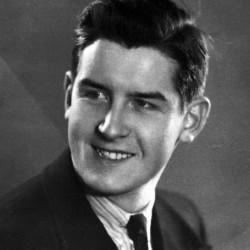 Marek Długoszowski (1924-1944). Fot. AR MPW