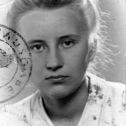 Izabela Feliksa Podolska