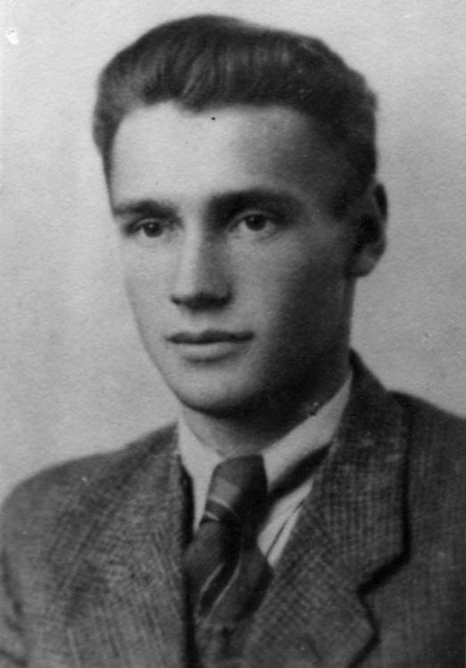 """Zbigniew Bąkowski """"Ligota"""" (1927-1944) Fot. AR MPW"""