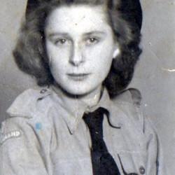 Irena Felicja Loga ps.