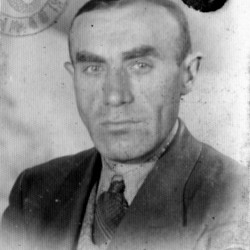 st. wachm. Roch Kafarowski