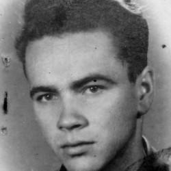 Mieczysław Dymitrowski ps.