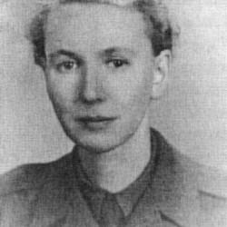 Zofia Radogost-Uniechowska