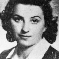 Maria Danuta Porzezińska 'Maria