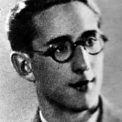 Zdzisław Buczyński (1921-1944). Fot. AR MPW