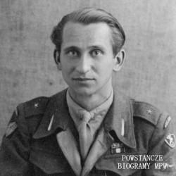 ppor. Bohdan Jaxa-Dębicki