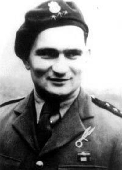 "Adolf Pilch ""Dolina"" Fot. AR MPW"