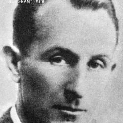 Kpt. Ludwik Gawrych