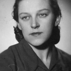 Hanna Szaniawska-Nartowska ps.