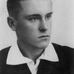Zygmunt Bączkowski ps.