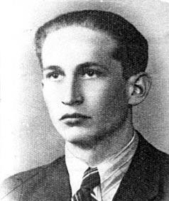"""Kazimierz Dąb """"Kazik"""""""